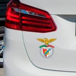 Pegatina escudo Benfica