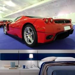 Fotomural Ferrari 1