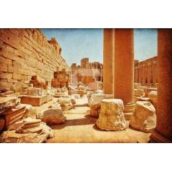 Fotomural Leptis Magna Libya