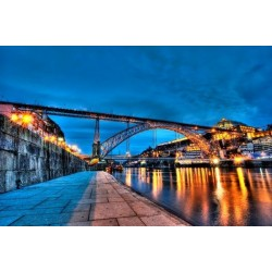 Fotomural Foz do Douro, Oporto