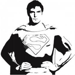 Vinilo Comics, Superman