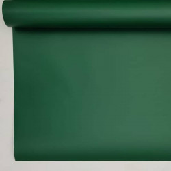 Sticker au mètre mat vert moyen
