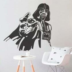Adhesivo de pared Star Wars