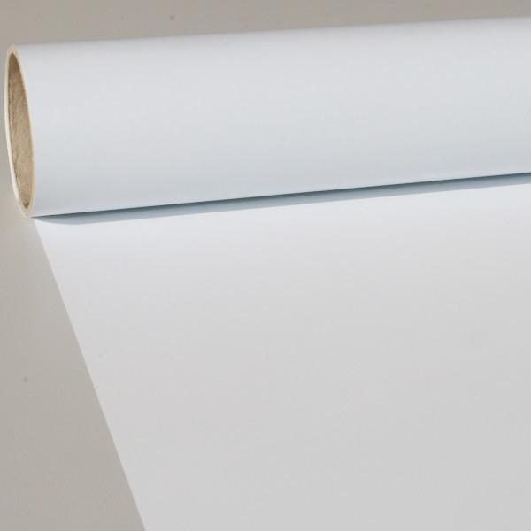 Sticker au mètre mat blanc